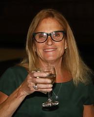 JCRC/AJC Board Member Sheri Schiff