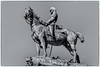 Monument to Alfonso XII (michael_hamburg69) Tags: madrid spanien spain españa parquedelbuenretiro monumenttoalfonsoxii reiterstandbild horse pferd monument alfonsoxii escultor sculptor bildhauer joségrasésriera bronze 1680 animal