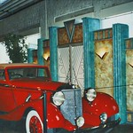 Auburn Cord Duesenberg Automobile Museum ~ Auburn Indiana  ~ Film 90s thumbnail