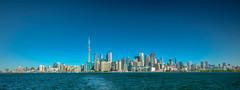 Toronto Skyline (ap0013) Tags: toronto skyline city cityscape ontario canada innerharbour innerharbor torontoontario