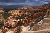 Bryce Canyon National Park, Utah, USA. (Flash Parker) Tags: 2018 america brycecanyon d850 flashparker intrepid march nationalpark nikkor nikon park usa ut adventure destination education freelance guide journey outdoors travel wwwflashparkercom