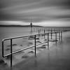 Marine Lake 8 (another_scotsman) Tags: westkirby marinelake longexposure mono seascape firecrestnd16stop