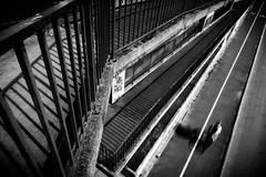 Ivry-Sur-Seine (tomabenz) Tags: france sony a7rm2 noir blanc streetshot bw bike urban lines street photography paris human geometry noiretblanc urbanexplorer zeiss streetview black white europe bnw monochrome blackandwhite humaningeometry sonya7rm2 streetphotography