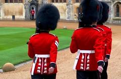 Windsor Castle (jacquemart) Tags: windsorcastle royalpalace queen castle keep berkshire