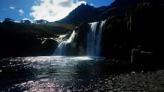 From Iceland. (Tóta. 27.12.1964.) Tags: natureiceland waterfall grundarfjörður iceland ísland