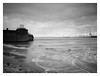 New Brighton, Wallasey, NW England (Gracieben) Tags: hasselblad swcm cfv50c digital longexposure newbrighton wallasey nwengland