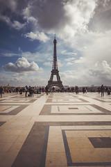 Eiffel (marcelo.guerra.fotos) Tags: paris france eiffel eiffeltower tower light toureiffel tour travel turism beautiful city