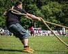 Rope Man (FotoFling Scotland) Tags: balloch event highlandgames lochlomondhighlandgames scotland tug0war fotoflingscotland