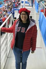 IMG_0686 (Mud Boy) Tags: southkorea rok korea republicofkorea olympics winter winterolympicstripwithjoyce winterolympics the2018winterolympics xxiiiolympicwintergames pyeongchang2018 womensicehockeyfinalusawingoldaftershootoutovercanada clay clayhensley clayturnerhensley kwandonghockeycentre joyce joyceshu