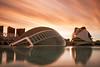TIME | Ciutat de les Arts i les Ciències - Valencia, Spain (Dutchflavour) Tags: ciutatdelesartsilesciències ciudaddelasartesylasciencias cityofartsandsciences valencia longexposure timeexposure 16stops nd filter lhemisferic palaudelesartesreinasofia water sky movement dramatic