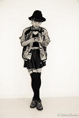 Chinese blogger (Roberto Bendini) Tags: socks blogger china cina hangzhou asia shanghai model portrait