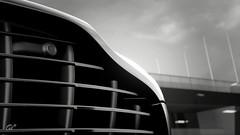 Planned Out (Mr. Pebb) Tags: desaturated blackwhite blackandwhite bw close closeup vent vents grill portion part building bathurst racetrack racingtrack circuit racingcircuit race brit british supercar grandtourer gtcar gt car twoseater 2door 2seater v12engined v12 v12powered britishv12 rwd rearwheeldrive frontengined fr curve curves sky cloud clouds astonmartin db11 granturismosport granturismo pd polyphonydigital sonyinteractiveentertainment sony stock stockshot ps4 playstation4 playstation playstation4pro 4k photomode racegame racinggame