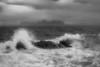 Wave (Helena Normark) Tags: wave breakingwave ramså andøy andøya vesterålen nordland pictorialism glow glowing trondheim sørtrøndelag norway norge sonyalpha7 a7 50mm monocle монокль monolens russianlens