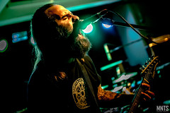 Viscera - live in Metalmania XXIV fot. Łukasz MNTS Miętka-2