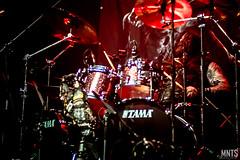 Asphyx - live in Metalmania XXIV fot. Łukasz MNTS Miętka-23