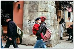 March. Tour of Lviv. (Ігор Кириловський) Tags: c41 135 lviv ukraine slr minoltamaxxum9ti minolta af85mmf14grs film agfavistaplus400 schneiderbwuv markstudiolab march tour chernivtsi agfaphoto