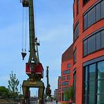 Duisburg - Innenhafen (45) - Landesarchiv Nordrhein-Westfalen thumbnail