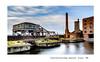 Stanley Dock Bascule Bridge (mtwhitelock) Tags: stanleydock bascule liverpool seesaw drawbridge dock architecture
