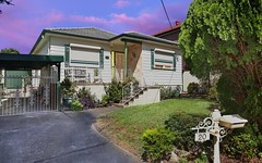 20 O'Connor Street, Guildford NSW