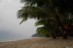 White Sand Beach @Kho Chang, Trat, Thailand (InsaneAnni) Tags: thailand asia asien insel island kho chang beach strand meer sea palms palmen baum himmel wasser landschaft ozean tropisch