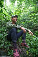 flickr-5 (Jungle Boss Trekking Tours) Tags: jungleboss justingoodfun justintrepid hangpygmy jungletrekking trekking vietnam speleology phongnha cave largestcaveintheworld phongnhakebang nationalpark tropicaljungle cavetrekking nature vomcavesystem