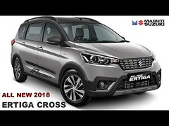 2018 Maruti Suzuki Ertiga Cross Rendered (techinfo007) Tags: buyacar car cardealer carsforsale comparecars futurecars sportscars usedcars