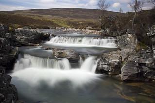 Dreaming of a Highlands Landscape