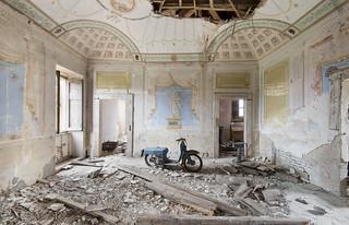 Villa Lambretta