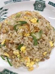 チャーハン (96neko) Tags: snapdish iphone 7 food recipe 日高屋小田急マルシェ愛甲石田駅前店