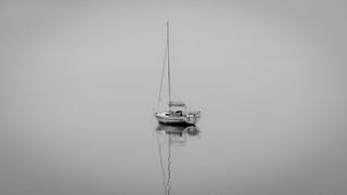 Meols High Tide