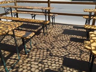The Empty Terrace