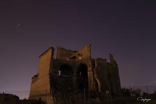 Ruinas estrelladas....