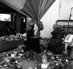 ... (johnny walker no label) Tags: mediumformat mamiyac220 bazaar blackwhitephotography streetphotography film120 fomma400