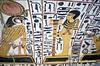 Protected by deities (konde) Tags: ptah 19thdynasty newkingdom deirelmedina nebenmaat tt219 hieroglyphs tomb muinainen hauta djed ancientegypt thebes luxor deities