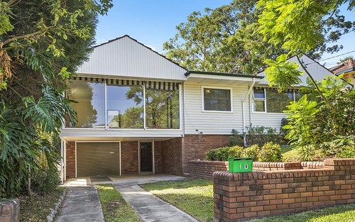 10 Helen Street, Epping NSW