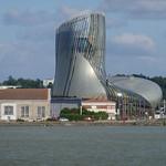 Cité du Vin, bassin à flots n°1,Bordeaux, Gironde, Nouvelle-Aquitaine, France. thumbnail