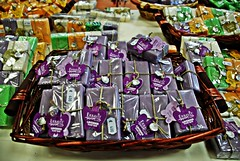 I Love Soap (diamonds_in_the_soles_of_her_shoes) Tags: soap lavander