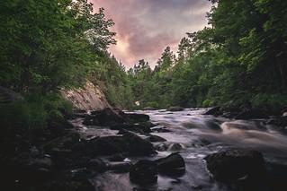 Spring Camp Falls 2