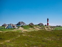 light houses (seidchr) Tags: abandoned architecture building calamity daylight grass home house hut landscape lighthouse nature no person outdoors seashore sky storm summer travel water noperson