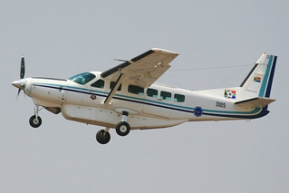 3005, Cessna 208 South African Air Force @ Swartkop AB FASK