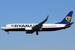 EI-GDS (GH@BHD) Tags: eigds boeing 737 738 737800 b737 b738 fr ryr ryanair aircraft aviation airliner bfs egaa aldergrove belfastinternationalairport