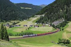 il Winner... (bahnfanCH) Tags: brenner lokomotion alptransit alpen brennerpass bergstrecke traxx 186 baureihe186 winner ilwinner stjodok österreich