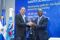 CBS-2018 (ITU Pictures) Tags: cbs2018 santo domingo dominican republic itud itu bdt un digital economy