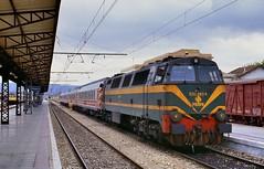 1992  33428  E (Maarten van der Velden) Tags: spanje spain spanien espagne españa espanha bobadillaantequera renfe renfe333043 renfe333 re32380