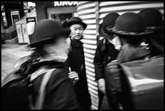 Ebisu-Minami, Shibuya-ku, Tōkyō-to (GioMagPhotographer) Tags: tōkyōto ebisuminami kid shibuyaku peopleclose eastofthesun japan streetscene japanproject flowing leicamonochrom tokyo tkyto