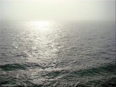 Queen Mary 2 - Einfach nur Wasser (only water) (Jorbasa) Tags: jorbasa hessen wetterau germany deutschland geotag channel sea ärmelkanal britishchannel queen mary queenmary transatlantikliner schiff ship water wasser