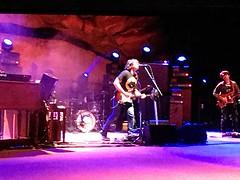 Ryan Adams at Red Rocks, I love him so much (f l a m i n g o) Tags: thursday 2018 14th june colorado morrison amphitheatre redrocks ryanadams musician