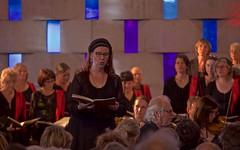 Le Madrigal de Nîmes & Ensemble Colla Parte dirigés par Muriel Burst - IMBF2012 (6franc6) Tags: 6franc6 30 2018 choeur chorale collaparte concert gard juin languedoc madrigal madrigaldenîmes musique occitanie orchestre soliste
