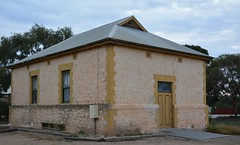 Former Avon Sunday School Hall of 1923 sponsored by Churches of Christ, Mid North South Australia (contemplari1940) Tags: avon sunday school hall church christ mid north