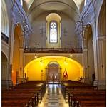 Església de Sant Crist de Balaguer per dins thumbnail